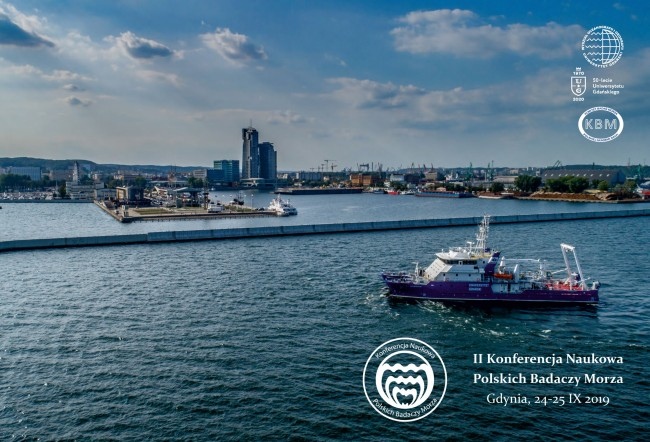 2nd Scientific Conference of Polish Sea Researchers