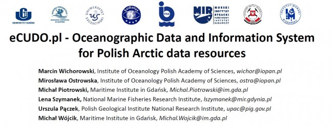 Polar Data Forum